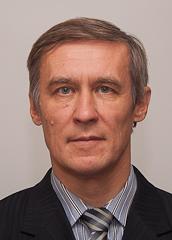 Евсюков С.А.д-р. техн. наук, проф.
